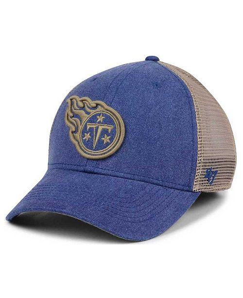 '47 Brand Tennessee Titans Summerland Contender Flex Cap