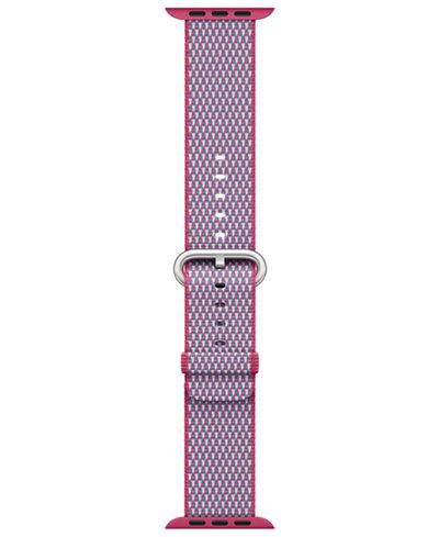 Apple Watch 38mm Woven Nylon