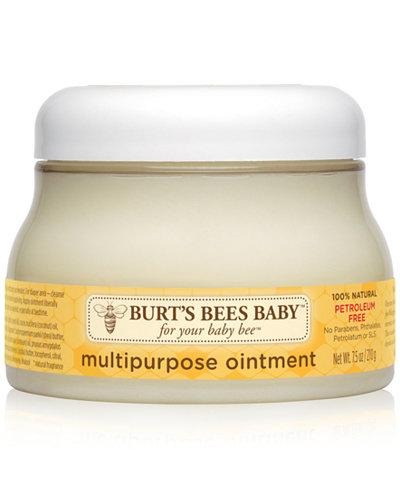 Burt's Bees Baby Multipurpose Ointment, 7.5-oz.