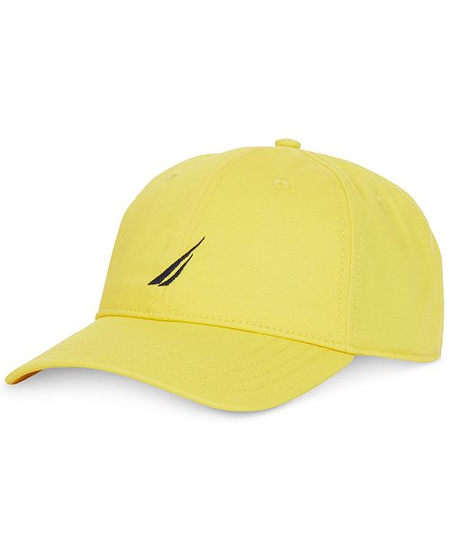 Nautica Men s Baseball Hat - Hats 91c057c3757