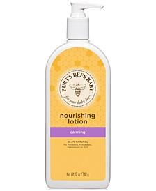 Baby Nourishing Lotion - Calming, 12-oz.