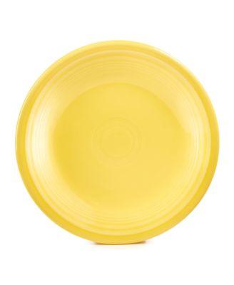 "7.25"" Sunflower Salad Plate"