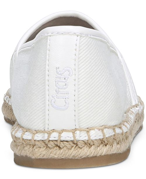 d3e7aa12c Circus by Sam Edelman Leni Espadrille Flats   Reviews - Flats ...