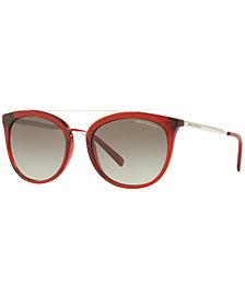 Armani Exchange Sunglasses, AX4068S
