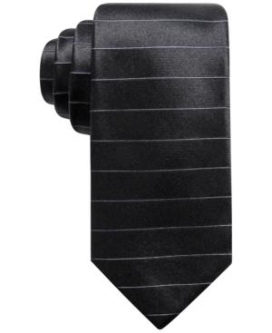 Alfani Men's Stripe Silk...
