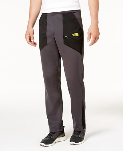 The North Face Men's Metro Trackster Reflective Athletic Pants