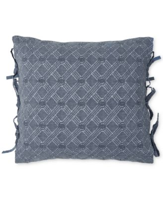 "Lucine 18"" Square Decorative Pillow"