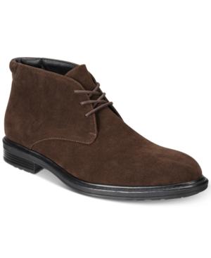 Alfani Men's Turner Chukka Boot, Created for