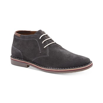 Kenneth Cole Reaction Desert Sun Suede Chukka Boot