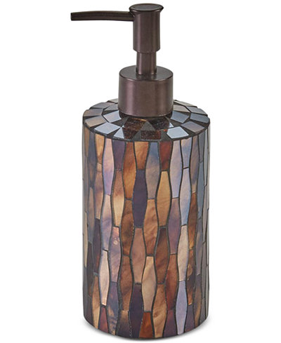 Autumn Mosaic Lotion Pump, Created for Macy's