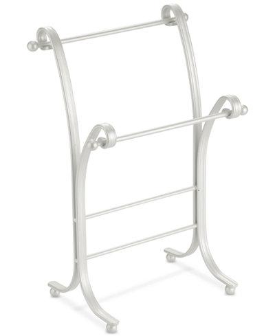 Interdesign York Fingertip Towel Stand - Bathroom Accessories - Bed ...