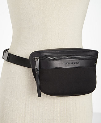 Michael Kors Athleisure Belt Bag Handbags Amp Accessories