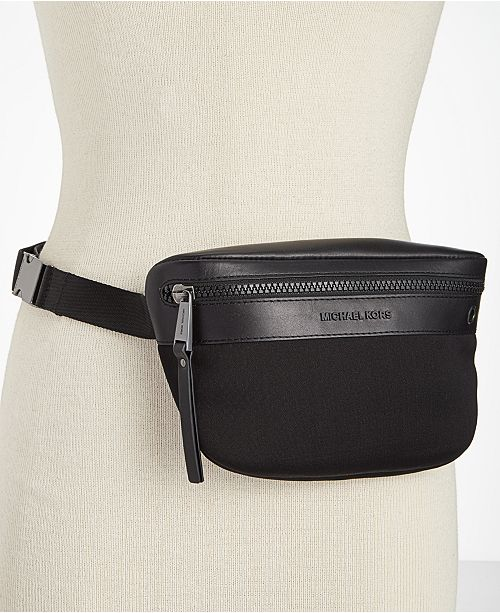 Michael Kors Athleisure Belt Bag