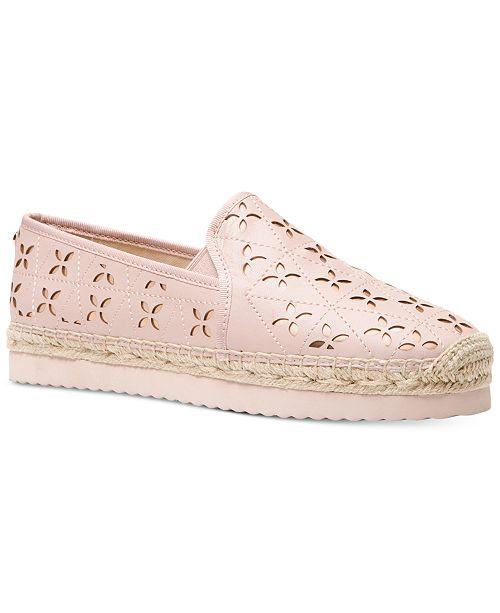 1b47b9cb0f0f Michael Kors Hastings Slip-On Flats   Reviews - Flats - Shoes - Macy s