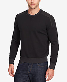 WILLIAM RAST Men's Hal Colorblocked Sweatshirt