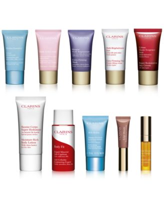 Beauty Gift With Purchase - Macy's