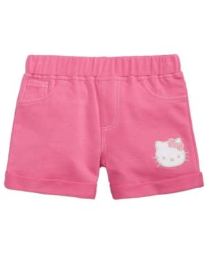 Hello Kitty Knit Shorts,...