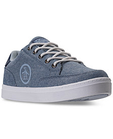 Original Penguin Big Boys' Draden Casual Sneakers from Finish Line