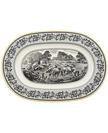Dinnerware, Audun Oval Platter