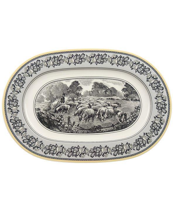Villeroy & Boch Dinnerware, Audun Oval Platter