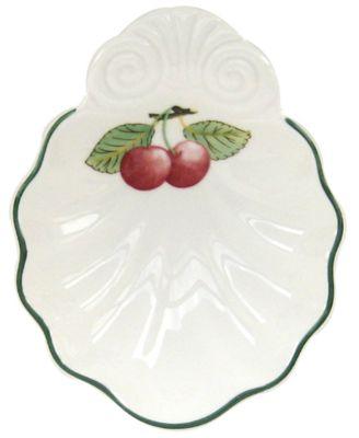 Dinnerware, French Garden Shell Bowl