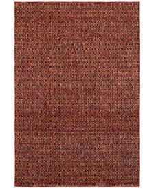 """Oriental Weavers Atlas Dig 3'3"""" x 5'2"""" Area Rug"""