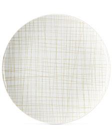 Thomas Rosenthal Mesh Lines Salad Plate