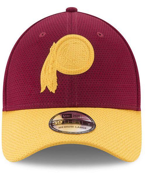 0130006404404 ... closeout new era. washington redskins logo surge 39thirty cap c5214  66b25