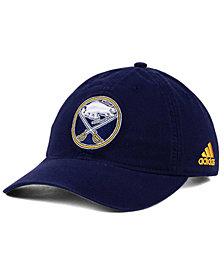 adidas Buffalo Sabres Core Slouch Cap