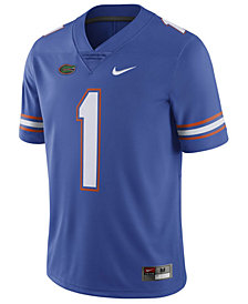 Nike Men's Florida Gators Limited Football Jersey
