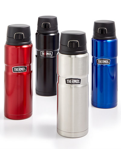Thermos Stainless Steel Collection
