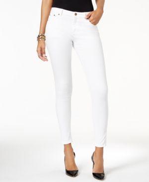 Michael Michael Kors Petite Stretch Selma Skinny Jeans 4828316