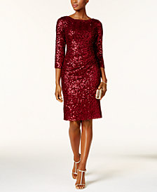 party cocktail dresses for women macy s