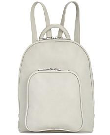 Macy's Burberry Backpack