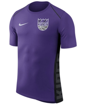 image of Nike Men-s Sacramento Kings Hyperlite Shooter T-Shirt