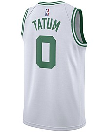 Men's Jayson Tatum Boston Celtics Association Swingman Jersey
