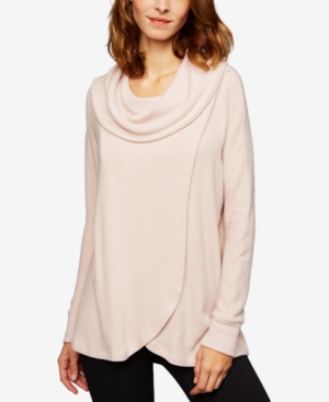 Image of A Pea In The Pod Cowl-Neck Nursing Top
