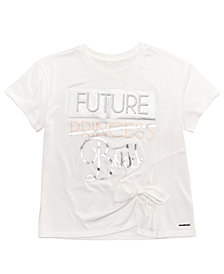 Sean John Future Boss T-Shirt, Big Girls