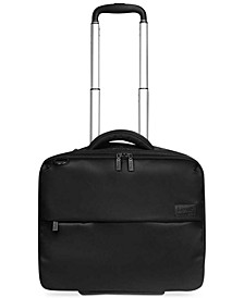 "Plume Business 15"" Rolling Tote"