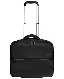 "Lipault Plume Business 15"" Rolling Tote"