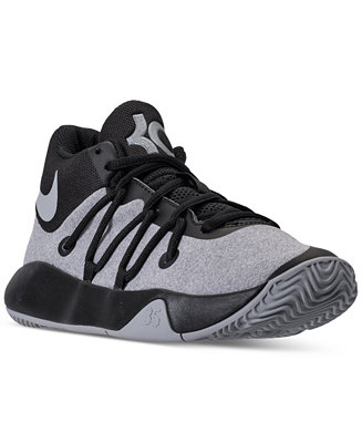 5c73618aa360 Nike Big Boys  KD Trey 5 V Basketball Sneakers from Finish Line   Reviews -  Finish Line Athletic Shoes - Kids - Macy s