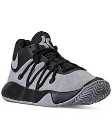 Nike Big Boys'   KD Trey 5 V Basketball Sneakers from Finish Line