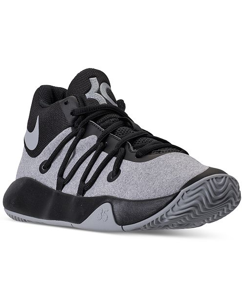 8166c5a93991 Nike Big Boys  KD Trey 5 V Basketball Sneakers from Finish Line ...