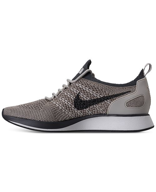 71a65017b3e4a ... Nike Women s Air Zoom Mariah Flyknit Racer Casual Sneakers from Finish  Line ...
