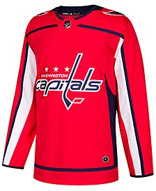 Men's Washington Capitals Authentic Pro Jersey