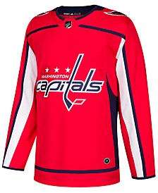 adidas Men's Washington Capitals Authentic Pro Jersey