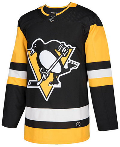 adidas Men's Pittsburgh Penguins Authentic Pro Jersey