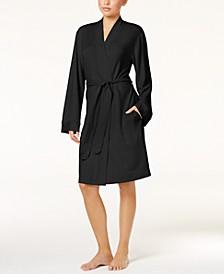 French Terry Kimono Robe
