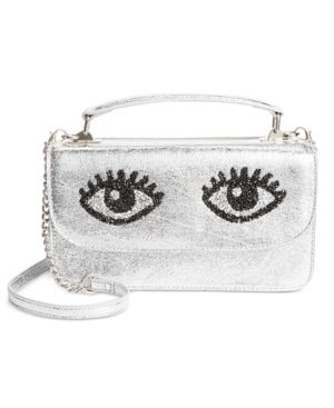 Betsey Johnson Eyes Small...
