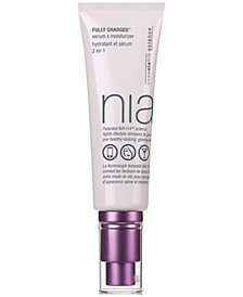 StriVectin NIA Fully Charged Serum X Moisturizer